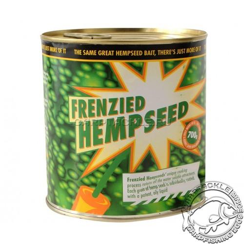 Семена конопли Dynamite Baits Frenzied HEMP SEED 700g