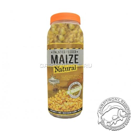 Консервированная приманка 2,5ltr Maize