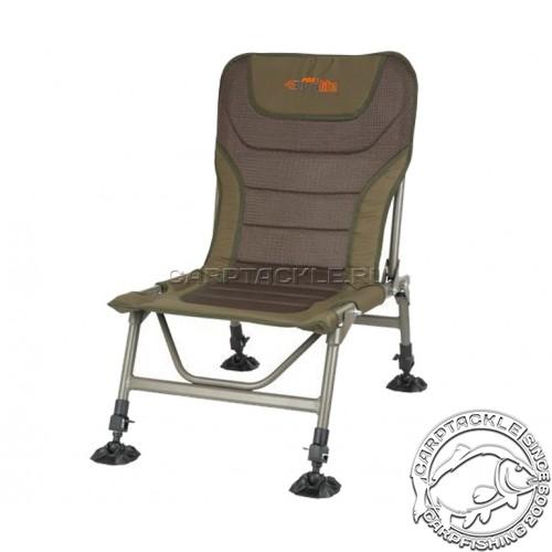 Cтул облегченный Fox Duralite Low Chair