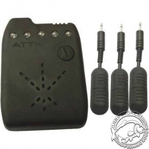 Радио система ATTx V2 TRANSMITTING SYSTEM-3 ROD 2,5мм