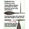 Трубки силиконовые 3,5mm Gardner COVERT SILICONE SLEEVES GREY 24шт