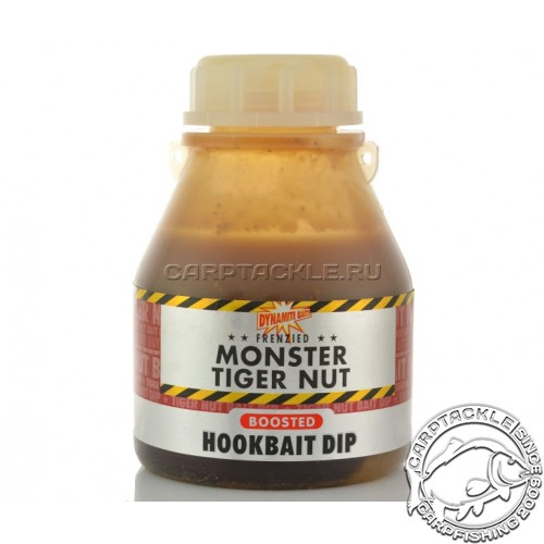Дип Dynamite Baits Monster Tiger Nut 250ml Тигровый орех