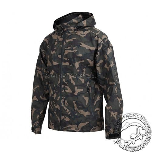 Куртка непромокаемая размер L Fox Chunk LW Camo RS 10k Jacket Large