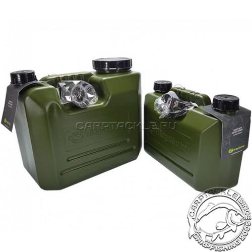 Канистры для воды с краном Ridge Monkey Heavy Duty Water Carriers