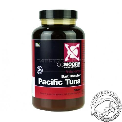Бустер CCMoore Pacific Tuna Bait Booster 500ml Тихоокеанский тунец