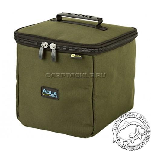 Термосумка средняя Aqua Session Cool Bag Black Series