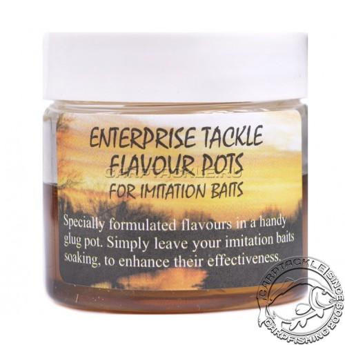 Дип Enterprise Tackle Flavour Pots Worm & Shrimp Червяк с Креветкой