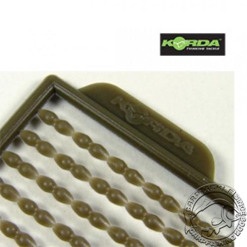 Стопора Korda Hybrid Hair Stops 240шт