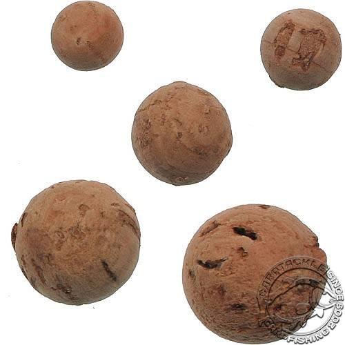 Пробковый шарик GARDNER CORK BALLS 14mm
