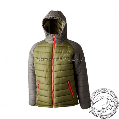 Куртка HexaThermic Jacket Small