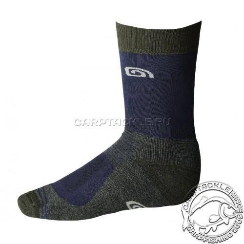 Носки TRAKKER Coolmax Socks 44-46