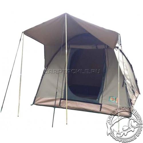 Палатка африканская размер 2.5 х 2.5 х высота 2м05см Adventure Africa Canvas Dome Tent