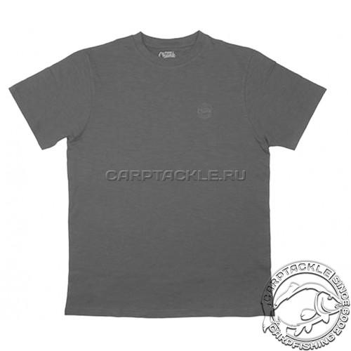 Футболка размер XL Fox CHUNK Classic T-Shirt Grey XLarge