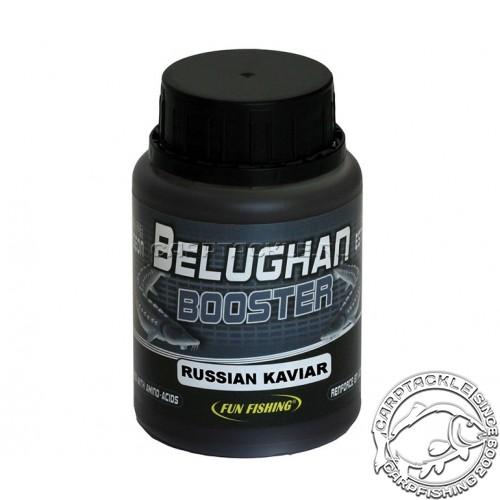 Дип Fun Fishing Belughan Booster Russian Kaviar 200ml Русская Икра