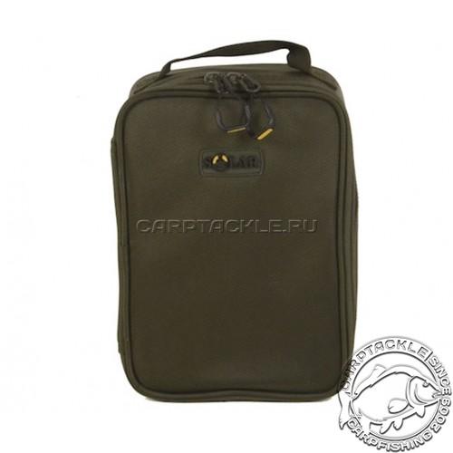Жесткая сумка для аксессуаров большая Solar SP Hard Case Accessry Bag - Large