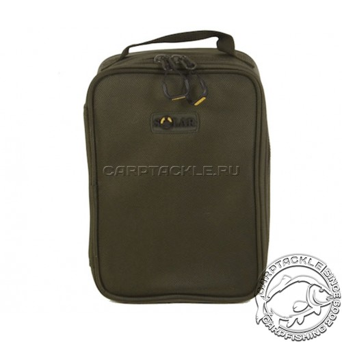 Жесткая сумка для аксессуаров маленькая Solar SP Hard Case Accessry Bag - Small