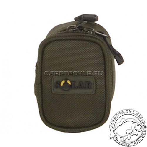 Жесткая сумка для аксессуаров миниатюная Solar SP Hard Case Accessry Bag - Tiny