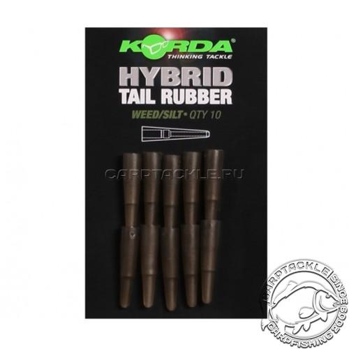 Конус для клипсы Korda Hybrid Tail Rubber