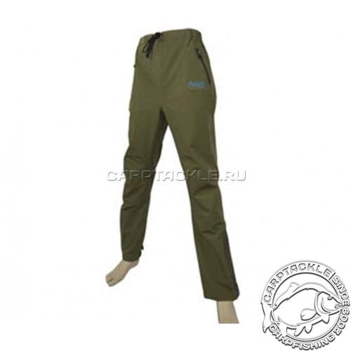Штаны водонепроницаемые Aqua F12 Torrent Trousers - Small