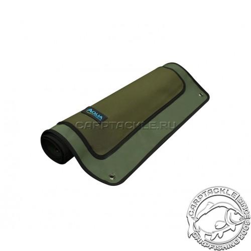Коврик в палатку Aqua Black Series Neoprene Bivvy Mat