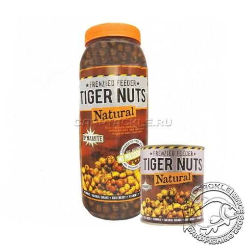 Тигровый орех консервированный 2,5л Frenzied Tigernuts Dynamite Baits