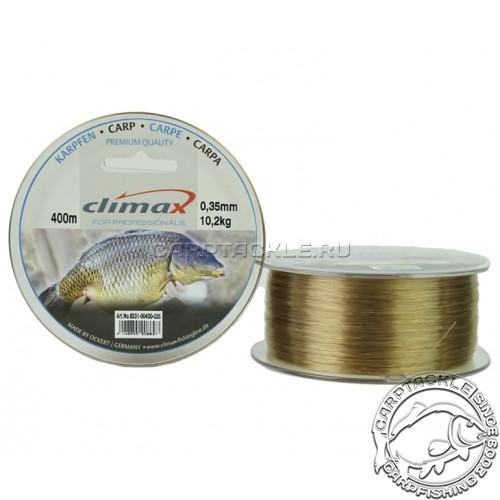 Леска Climax Speci-Fish CARP 0.35, 400m
