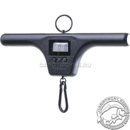 Весы Wychwood T-BAR SCALES DUAL SCREEN - 60lb