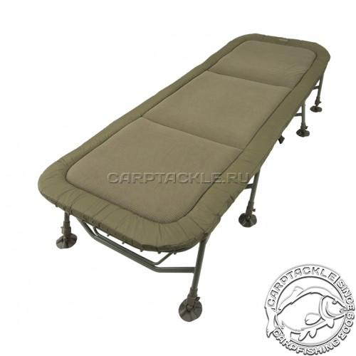 Раскладушка 8 ног Trakker RLX 8 Leg Bed