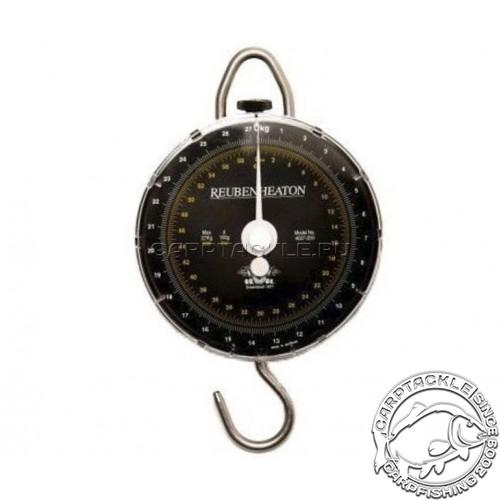 Весы механические Ruben Heaton Specimen Hunter Scale