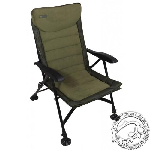 Кресло с подлокотниками SONIK SK-TEK Recliner Armchair