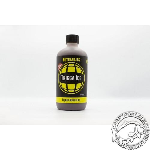 Аттрактант Nutrabaits Trigga Ice Liquid Boosrers 500ml