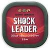 Шок-лидер плетеный E-S-P SPOD Leader 35lb 25m