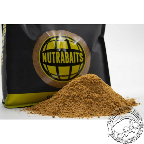 Базовый микс NutraBaits Big Fish Mix Base Mix 1.5kg