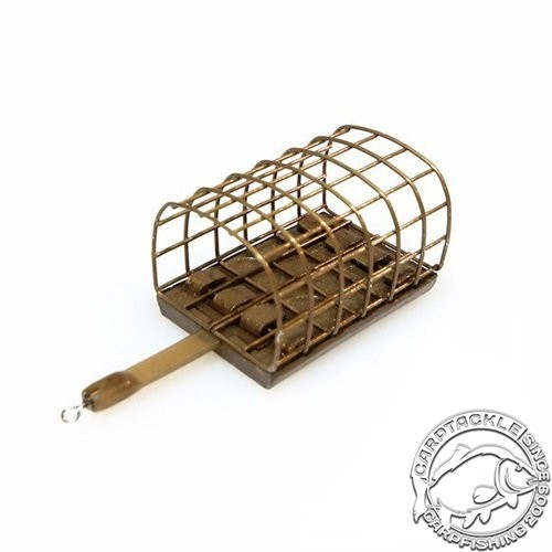 Кормушка DRENNAN OVAL CAGE FEEDER HEAVY