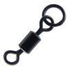 Вертлюг с кольцом Gardner Covert Flexi-Ring Swivels