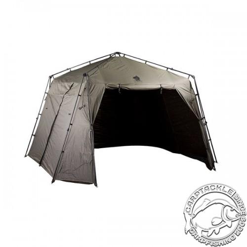 Палатка быстросборная Nash Bank Life Gazebo