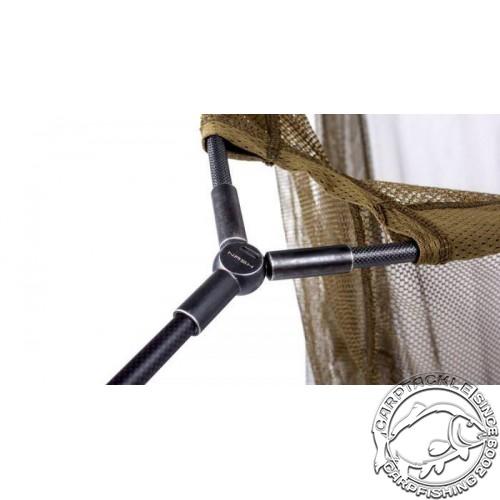 Подсачек NASH Pursuit Strongbow Landing Net 42