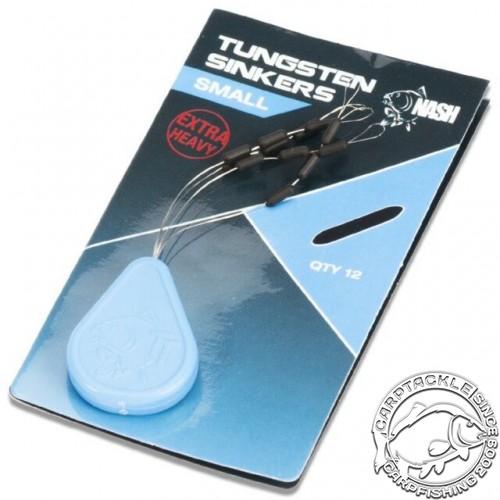 Вольфрамовый стопор Nash Tungsten Sinkers Small