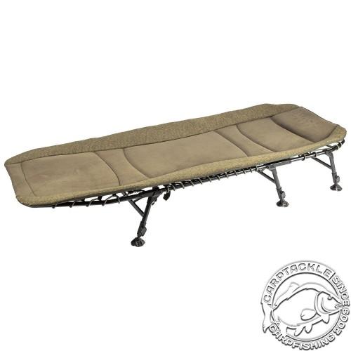 Раскладушка Nash Tackle Bedchair