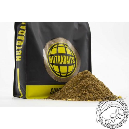 Прикормочная смесь Nutrabaits Carpet Feed Trigga 1kg