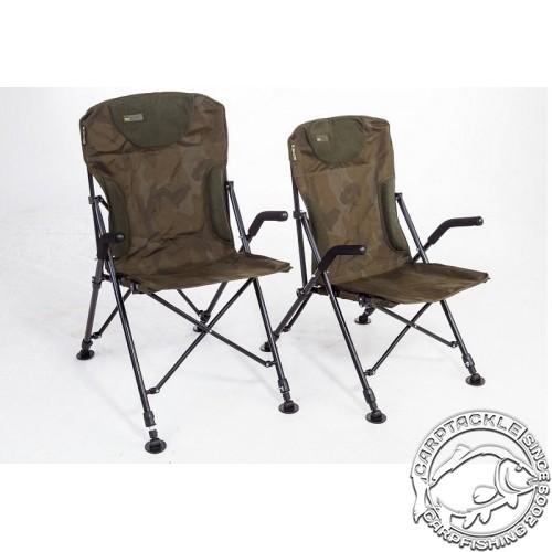 Кресло с подлокотниками SONIK SK-TEK Folding Chair