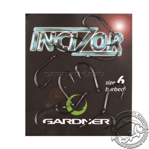 Крючки Gardner Incizor Hooks