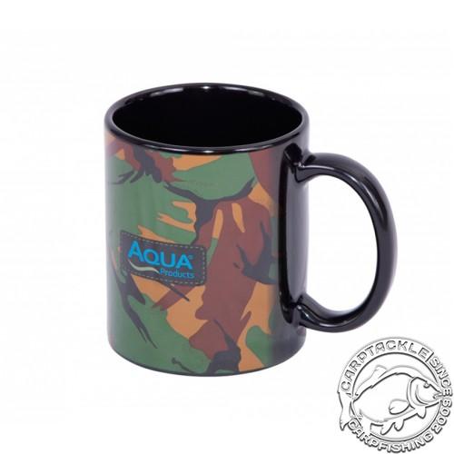 Кружка Aqua Products DPM Mug
