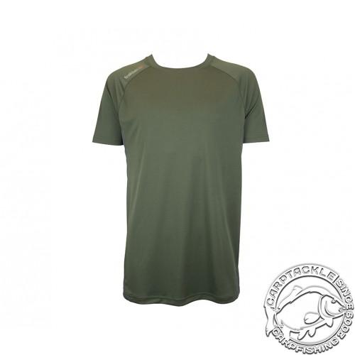 Футболка Trakker Moisture Wicking T-Shirt