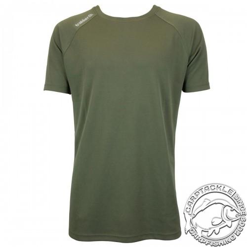 Футболка Trakker T-Shirt with UV Sun Protection