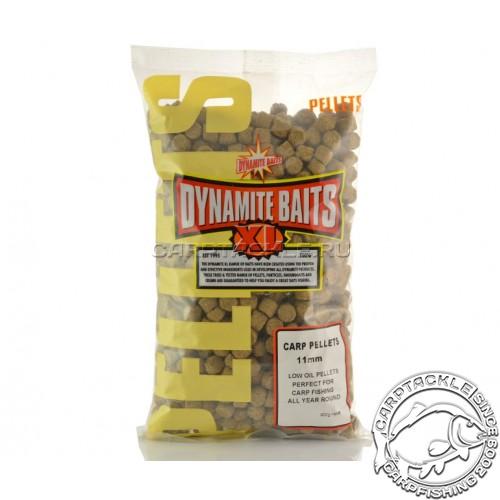 Пеллетс Dynamite Baits XL Carp Pellets