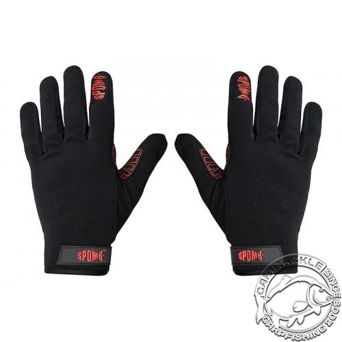 Перчатки Spomb Pro Casting Glove