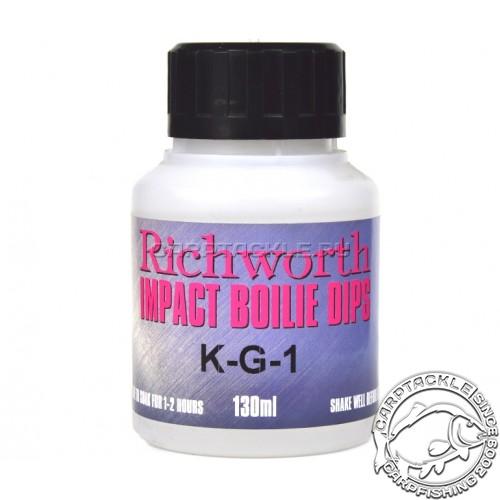 Дип Richworth Boilie Dips K-G-1 125ml КГ1
