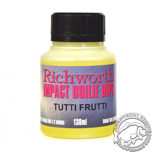 Дип Richworth Boilie Dips Tutti Frutti 125ml Тутти Фрутти