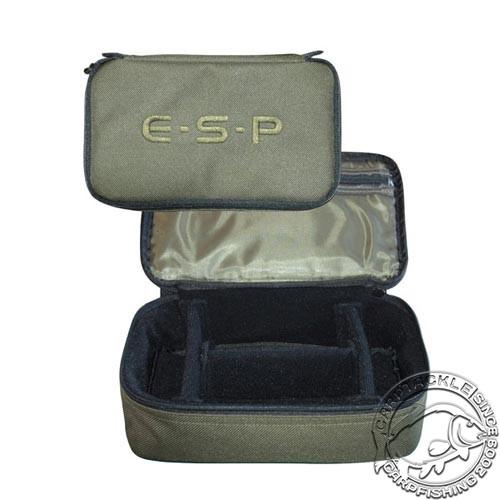 Чехол для грузил малый ESP Lead Cases - Small